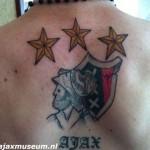 Tattoo van Tim uit Duiven
