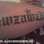 wzawzdb ajax tattoo