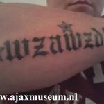 wzawzdb ajax tattoo