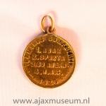 Terminus competitie 1926 1: Ajax 2: Sparta 3: Go Ahead 4: NAC