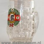 Bierpul Ajax: Europa Cup & Wereld Cup