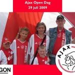 Ajax familie