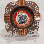 Oude Ajax Asbak