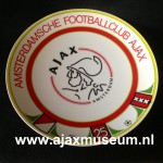 25 bordjesclub Ajax