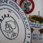 Foto's Ajax museum