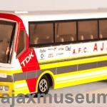 Oude Ajax bus (Oad).