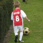 David uit Silvolde