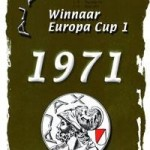 Europa Cup 1 1971