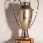 Cup met de grote oren. Europa Cup 1971