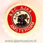flesopener oude Ajax logo.