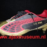 Voetbalschoenen Gregory van der Wiel
