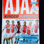 Ajax Kinderjaarboek 2013 - 2014
