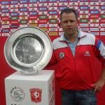 Kampioensschaal Ajax