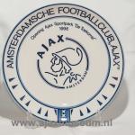 "Amsterdamsche Footballclub ""Ajax"" Opening Ajax Sportpark ""De Toekomst"" 1996"