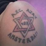Tattoo van Richard 2