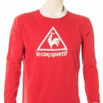 Oud Ajax trainingsshirt Le Coq Sportif