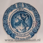 40 jaar Amsterdamsche Footballclub Ajax H Strikkers 1918 14 dec 1959