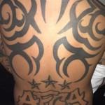 Tattoo van Jos uit Helmond