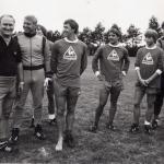 Trainingskamp Ajax. Foto De Goeie ouwe Tijd.
