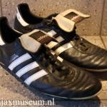 Voetbalschoenen Jeroen Verhoeven. Seizoen 2011 / 2012