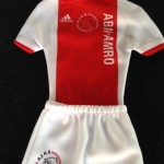 Mini Ajax thuisshirt 2005 - 2006