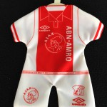 Mini Ajax thuisshirt