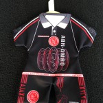 Mini Ajax uitshirt 1997 - 1998
