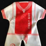 Mini Ajax thuisshirt 1996-1997