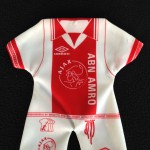 Mini Ajax thuisshirt 1995-1996