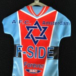 Mini Ajax F-side shirt