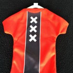Mini Ajax 3 kruizen shirt