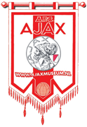 Ajax Museum Logo